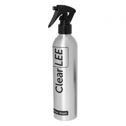 Clear Lee Filter Wash 300 ml Pump