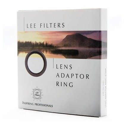 LEE - Filters Adaptor Ring 67mm