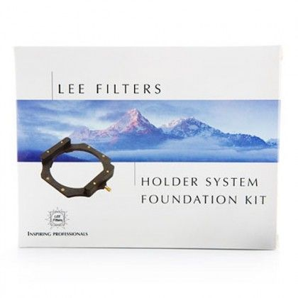 LEE - Filters Foundation Kit (without Adaptor Ring)