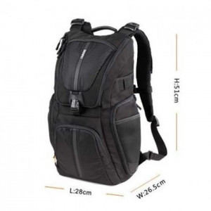 Benro Cool Walker B300N Backpack Black