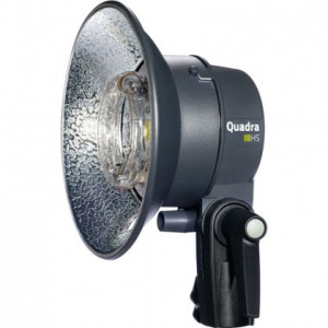 Elinchrom Quadra HS Flash Head