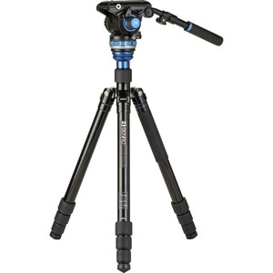 Benro A3883TS6PRO Aero 6 Video Tripod Kit