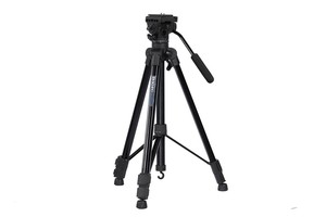 Benro T980EX Photo Video Tripod Kit