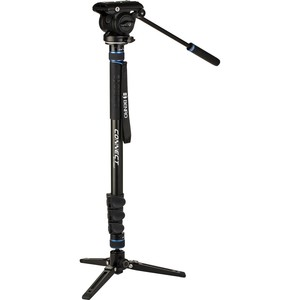 Benro MCT38AFS4PRO Video Monopod Kit
