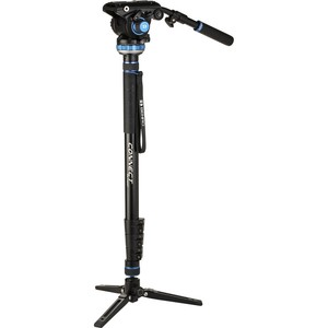 Benro MCT48AFS6PRO Video Monopod Kit