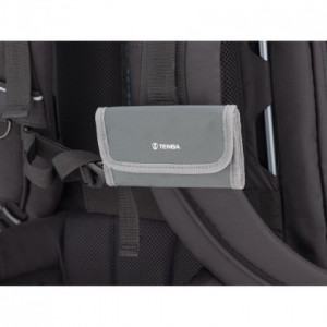 Tenba Reload SD 9 Card Wallet (Gray)