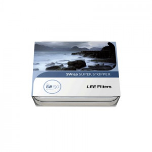LEE - Filters SW 150 Super Stopper Glass Filter