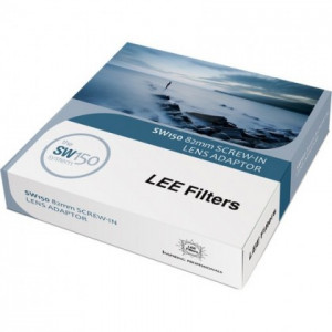 Lee Filters SW 150  82 mm Screw-in Lens Adaptor