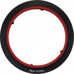 LEE Filters SW150 Adaptor for Nikon 14-24mm