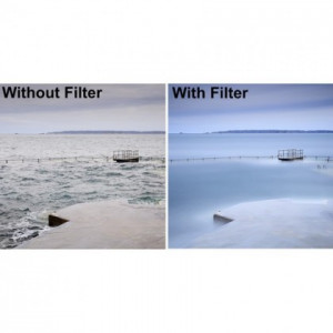 LEE - Filters Super Stopper Glass Filter