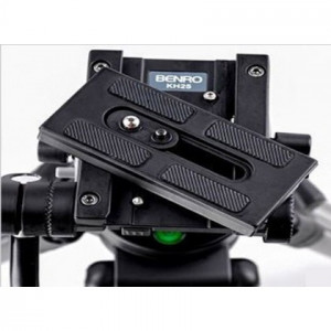 Benro QR11 Quick Release Plate For KH25N