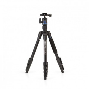 Benro FIT-19AIH0 Itrıp  Collectıon  Aluminium Tripod Kit