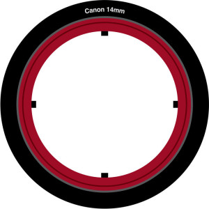 LEE Filters SW150 Mark II Lens Adaptor for Canon 14mm