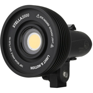 Light & Motion Stella 2000 - 5600K LED Işık