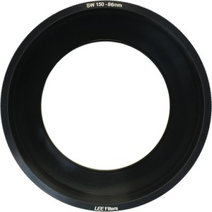 Lee Filters SW 150 86 mm Screw-in Lens Adaptor