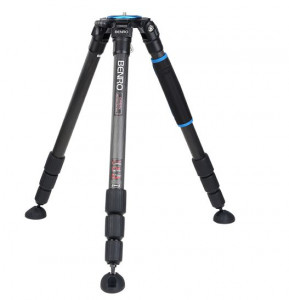 Benro C-3780TN Combination Carbon Fiber Tripod