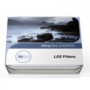 LEE - Filters SW 150 Big Stopper Glass Filter