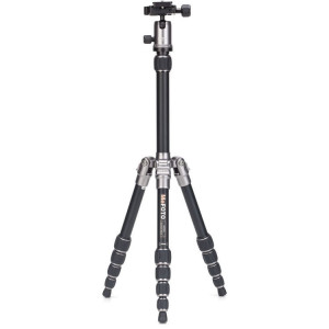 MeFOTO A0350Q0T Travel Angel Tripod (Titanium)