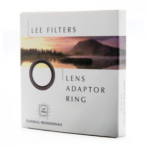 LEE Filters Adaptor Ring 77mm
