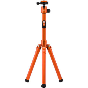 MeFOTO RTAIRORG Roadtrip Air Tripod Orange