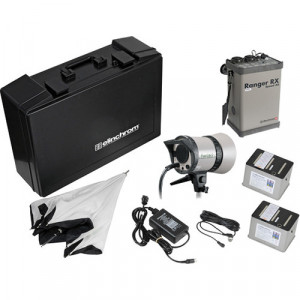 Elinchrom Ranger RX Speed AS/S Head Case Set