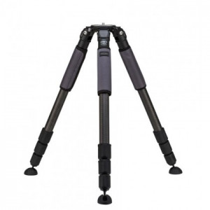 İNDURO GIT404XL Grand Series 4Stealth Carbon Fiber Tripod - 4 Kademe