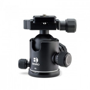 Benro B-2 Triple Action Ball Head Seri 2