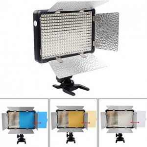 GODOX LED 308W-II LED LİGHT