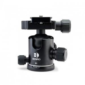 Benro B-1 Triple Action Ball Head Seri 1