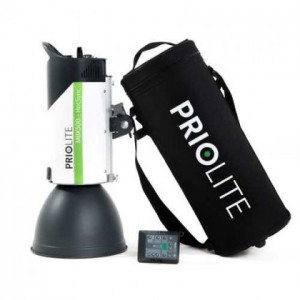 Priolite MBX500 Welcome Kit (Bataryalı Set)
