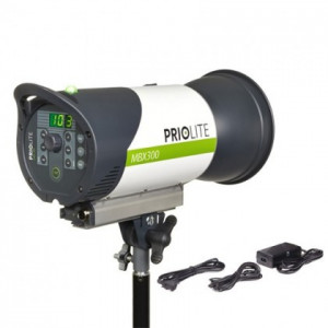 Priolite MBX 300 Monolight
