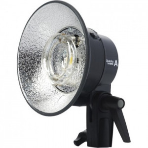 Elinchrom RQ Hybrid A Flash Head