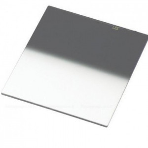 LEE Filters 100 x 150mm Graduated Neutral Density (ND) 0.9 Filter - Hard