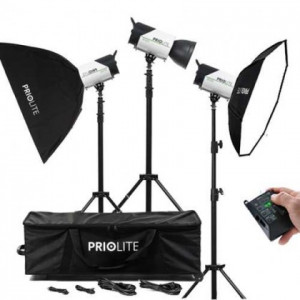 Priolite Kit III 1500