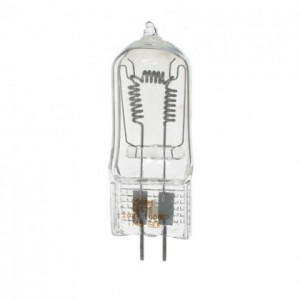 Osram 64575  230V 1000W Halogen Foto / Optik Lamp  (GX6.35)