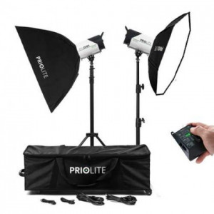 PRIOLITE KIT II 1000