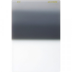 LEE Filters 100 x 150mm Reverse-Graduated 0.9 Filter