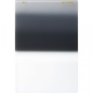 LEE Filters 100 x 150mm Reverse-Graduated 1.2 Filter