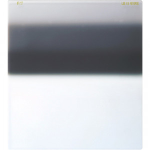 LEE Filters SW 150 x 170mm Reverse-Graduated 0.9 Filter